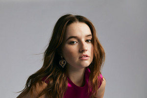 Kaitlyn Dever - InStyle Photoshoot - 2019