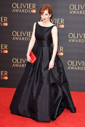 Katherine Parkinson – 2019 Laurence Olivier Awards