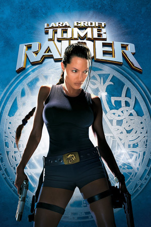 Lara Croft: Tomb Raider (2001) Poster