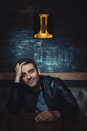 Oscar Isaac - New York Times Photoshoot - 2017