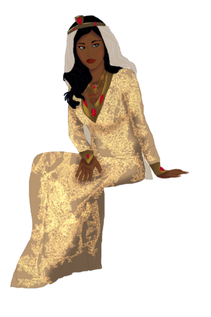 Queen Esther Design