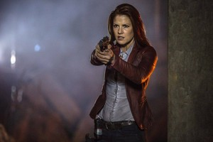 Resident Evil: The Final Chapter - Claire Redfield