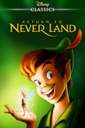 Return to Neverland (2002) Poster