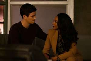 "The Flash 6.08 ""The Last Temptation of Barry Allen Part 2"" Promotional gambar ⚡️"