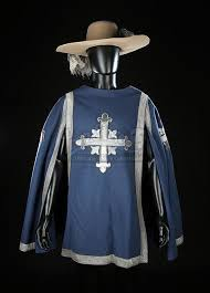 Three Musketeers Costume