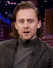 Tom Hiddleston - 'The thing about Baby Yoda is that… I just 愛 him'