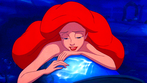 Walt ディズニー Screencaps – Princess Ariel