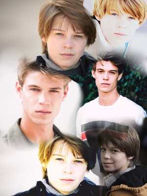 colin ford crossfade