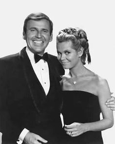 paul lynde and elizabeth ---- 1966