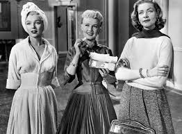 1953 Film, How To Marry A Millionaire