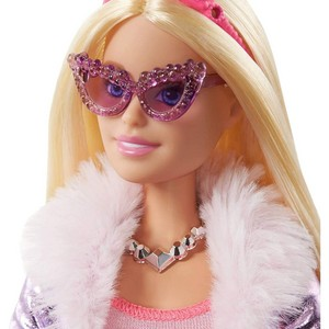 Barbie Princess Adventure - Barbie Doll