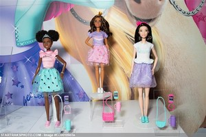 Barbie Princess Adventure Dolls