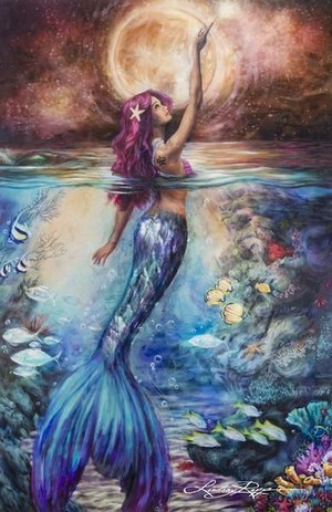 Beautiful Mermaids