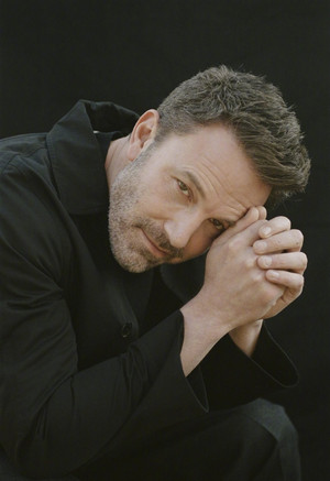 Ben Affleck - The New York Times Photoshoot - 2020