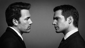 Ben Affleck and Henry Cavill - John Russo Photoshoot - 2016