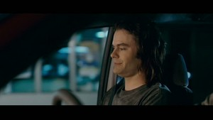 Bill Hader as Dave McLean in Hot Rod