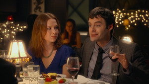 Bill Hader as Kyle in They Came Together