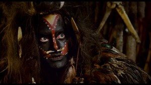 Bill Hader as The Shaman in 年 One