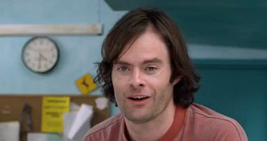 Bill Hader as Willy Mclean in The To Do 一覧