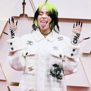 Billie Eilish🌹❤
