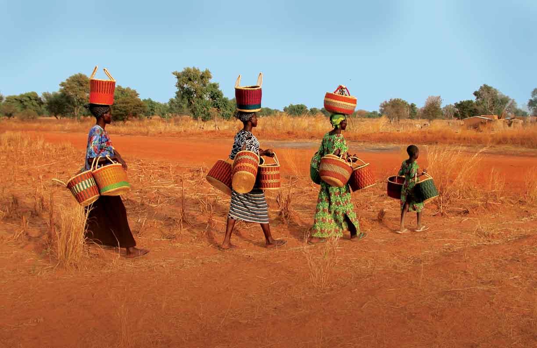 Bolgatanga, Ghana - Africa Photo (43222541) - Fanpop