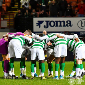 Celtic Huddle