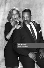 Cherrelle And Alexander O'Neal