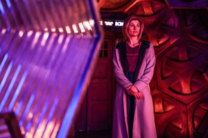 Doctor Who - Episode 12.06 - Praxeus - Promo Pics