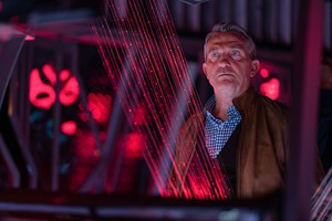 Doctor Who - Episode 12.07 - Can wewe Hear Me - Promo Pics