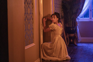 Doctor Who - Episode 12.08 - The Haunting of 别墅 Diodati - Promo Pics