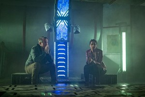 Doctor Who - Episode 12.10 - The Timeless Children (Season Finale) - Promo Pics