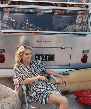 Elsa Pataky - Vogue Australia Photoshoot - 2020