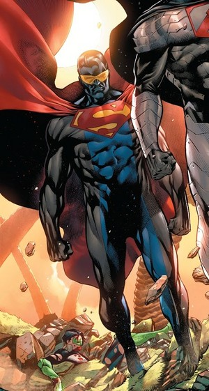 Eradicator (Rebirth)