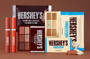 Etude House x Hershey's Makeup Collection
