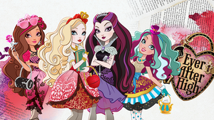 Ever After High (Thumbnail)