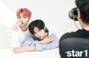 Hyunjin for Star1