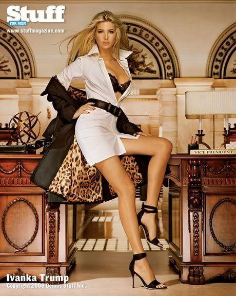 Ivanka Trump - Ivanka Trump Photo (1298569) - Fanpop