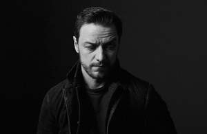James McAvoy - BuzzFeed Photoshoot - 2017