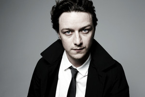 James McAvoy - Daniel Jackson Photoshoot - 2011