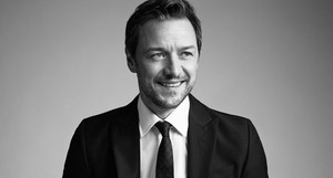 James McAvoy - Sharp Photoshoot - 2019