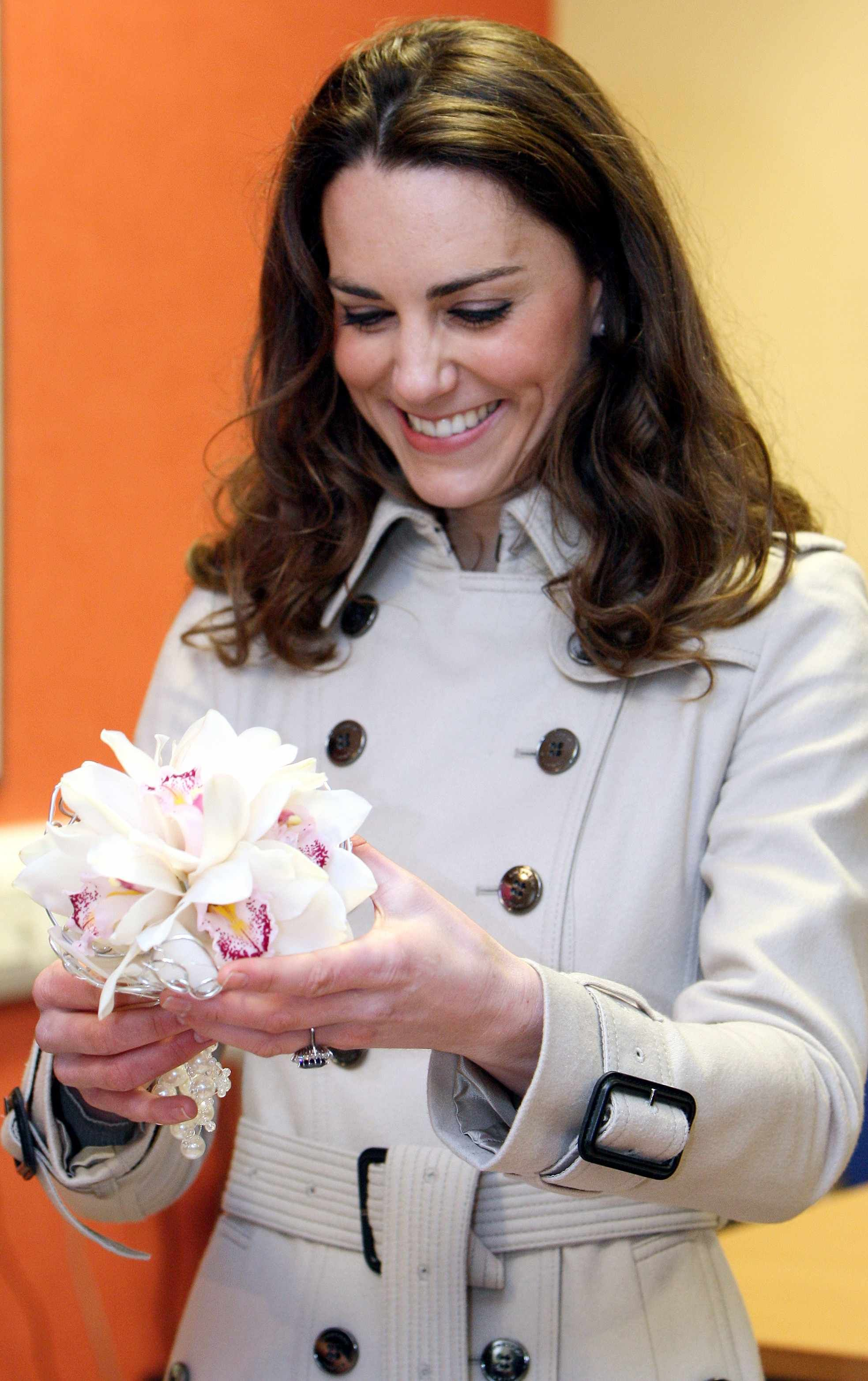 Kate ~ Visit to Northern Ireland (2011)