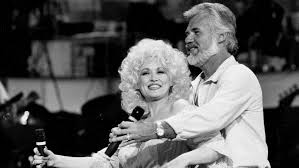 Kenny Rogers And Dolly Parton - 80's music Photo (43278225 ...