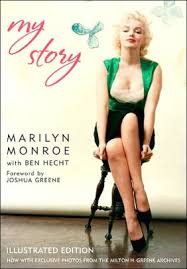 Marilyn Monroe DVD Documentary