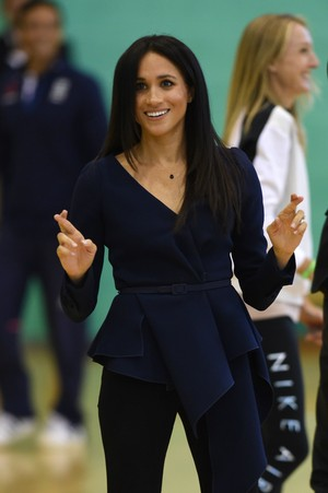 Meghan ~ Coach Core Awards (2018)