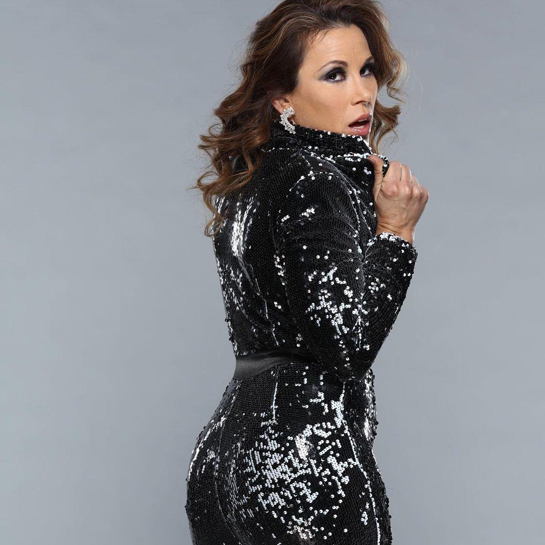 Mickie James - WWE Divas Photo (43250717) - Fanpop