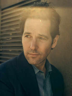 Paul Rudd photographed 의해 Charlie Gray for Esquire Singapore (2020)