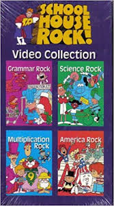 School House Rock Video Collection
