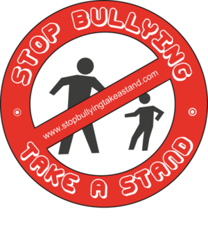 Stop Bullying - Take a Stand