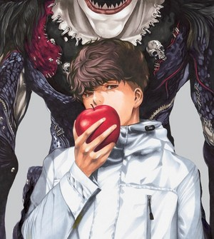 death note minoru