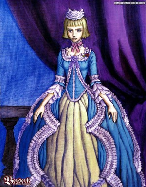 farnese dress